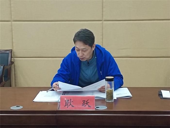 淮安市人防指挥部规范化建设迈上新台阶